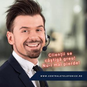 Read more about the article Clienţii se câştigǎ greu! Nu-i mai pierde!